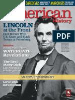 American History 2013-10