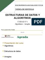 EDA 01 Introduccion Estructuras y Algortimos (1)