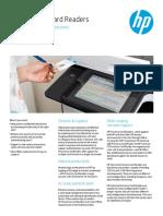 HP Proximity Card