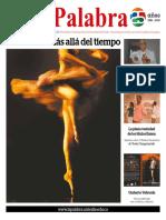 La Palabra. No. 275, Octubre 2016. U del Valle