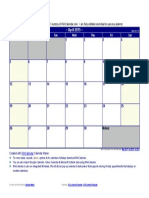 April 2015 Calendar.docx