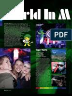 Mixmag June 2010