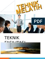 SLIDE TEKNIK MELATIH TOT Geriatri.ppt