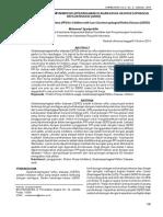 Penggunaan Proton Pump Inhibitor PPI Pada Anak Dengan Kasus Gastroesophageal Reflux Disease GERD