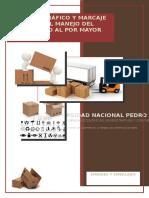 Diseño Gráfico y Marcaje Para El Manejo Del Comercio Al Por Mayor 2
