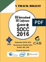 IEEE SOCC2016 Design Track