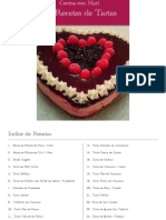 25 Recetas de Tartas - Cocina Con Mari