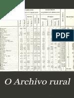 O Archivo Rural