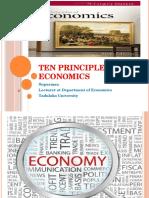 Course1_Ten Principle of Economics