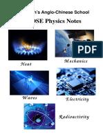 HKDSE Notes (Physics).pdf