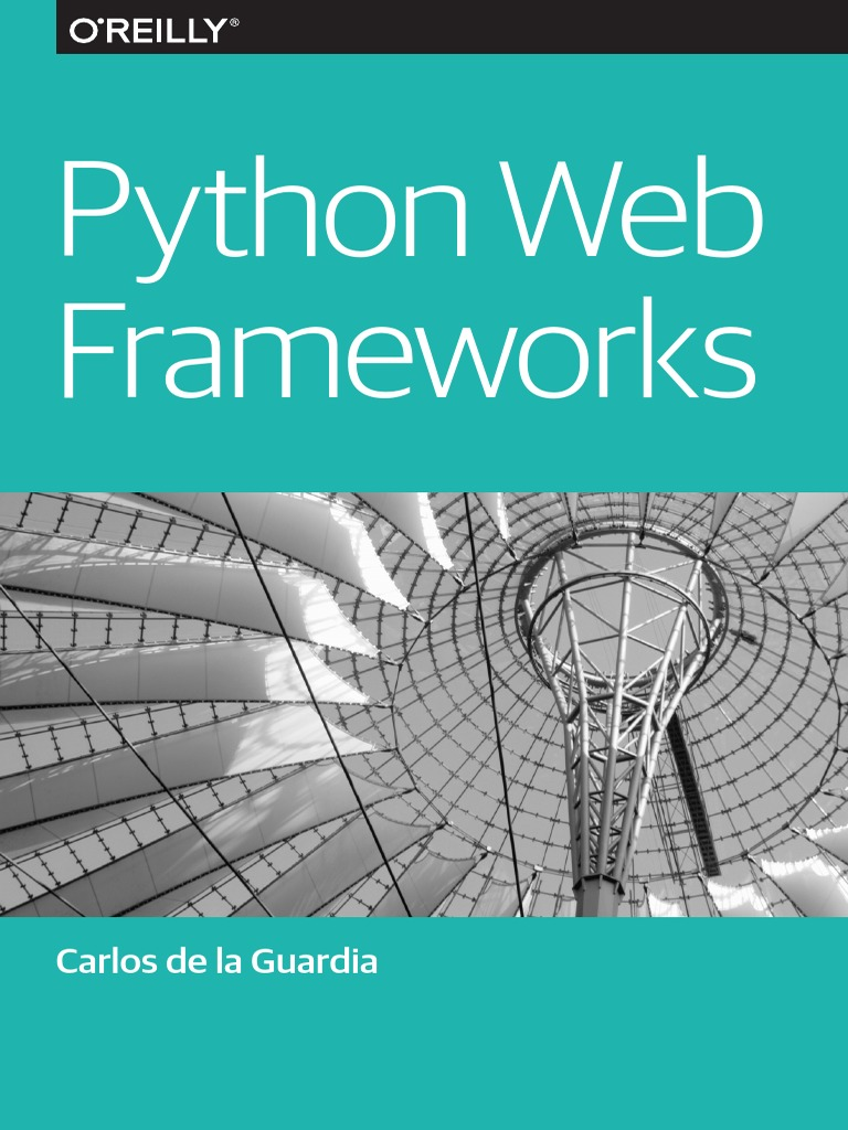 Python Web Frameworks | Hypertext | Areas Of Computer Science