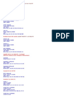 Kode SID Untuk Satelit Palapa D