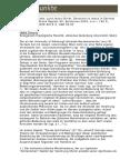 Review Hurtado, Larry W., Lord Jesus Christ - Devotion to Jesus in Earliest Christianity