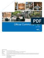 City of Victoria OCP 2012 Land Use Section