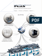 HIPPS Commercial Brochure