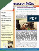 [Bengali] June 2010 Newsletter of Rohingya Solidarity ion