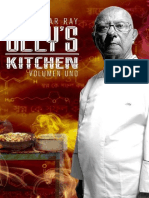 Kumar Ray Alok - Olly S Kitchen 01