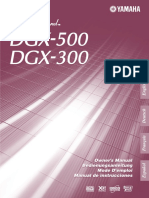 DGX-300
