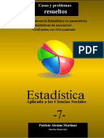 (603609074) Estadistica para Ciencias Sociales 7 - Problemas resueltos-Pruebas con Chi-cuadrado (1).docx