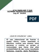 280116 Violencia Familiar EFAJA CSJLI