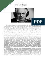 Harold Bloom - Borges