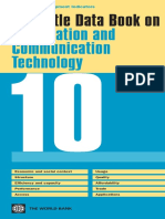 The Little Data Book on Information and Communication Technology 2010