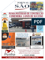 Edição 555 do Jornal Visão