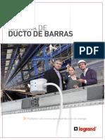 SISTEMA DE DUCTO DE BARRAS.