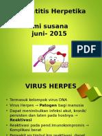 Stomatitis Herpetika-1-umi- MHS.ppt