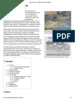 Soil Contamination - Wikipedia, The Free Encyclopedia