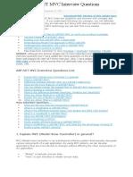 Top 10 ASP.NET MVC.docx