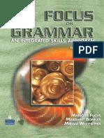 Focus On Grammar 5 4th Edition Pdf