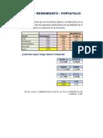 Práctica 3 de Matemática Financiera II
