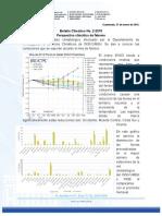Boletin Climatico 2-2015