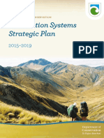 Information Systems Strategic Plan for NZ DOC