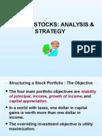 07C. Capital Market Strategies