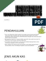 Audit Pemeriksaan Kas Dan Bank -Kelompok 2