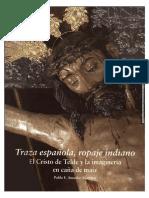 Amador Marrero Pablo - Traza Española Ropaje Indiano.pdf