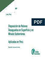 disposicion de relaves desaguados y minado subterraneo.pdf