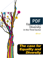 610 the Case for Equality and Diversity1