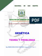 Genetica Libro 2011 m Zoot. y Vet.
