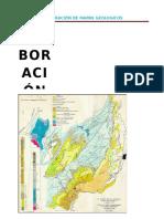 Mapas Geologicos(Ensayo)