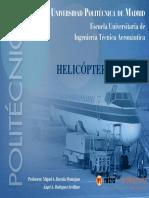 Aerodinámica Del Helicóptero - Estructura