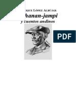 Lopez Albujar Enrique - Ushanan Jampi Y Otros Cuentos Andinos