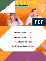 COMUNICACIÓN-clase1y2