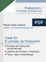 Producción 1