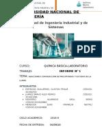 Quimica Nosotros Bicas