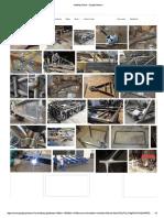 frame welding