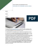7 recomendaciones para vender una propiedad en Perú.docx