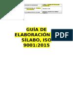 SILABO ISO 9001 2015.docx